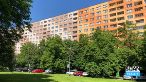 Prodej, Byty 1+1, 38 m² - Ostrava - Hrabůvka