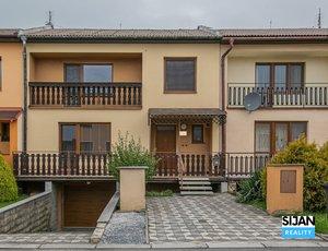 Prodej rodinného domu, 287m² - Bohuňovice