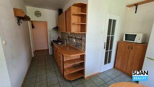 Pronájem, bytu 2+1, 58m² - Prostějov, Žeranovská