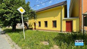 Prodej rodinného domu, 80 m² - Přerov V-Dluhonice