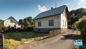 Prodej, Rodinné domy, 94m² - Zátor