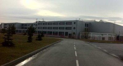 Prenájom moderné skladové/výrobné priestory, Košice