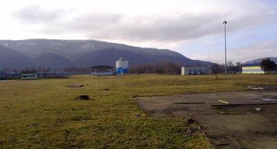 Prenájom komerčného pozemku, Priemyselný park Guttmanovo - Humenné