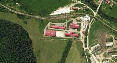 Predaj/prenájom:skladové/výrobné priestory,priemyselný park Jaklovce,okres Gelnica