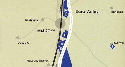 Eurovalley Malacky