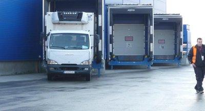 Výrobné a skladové priestory na potravinársku/nepotravinársku činnosť