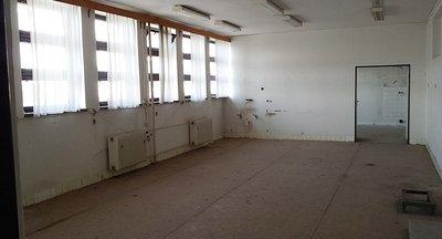 Prenájom skladu 101 m2 v Trenčíne