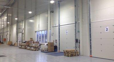 Uskladnenie tovaru, logistické služby - priemyselná zóna Bratislava Rača