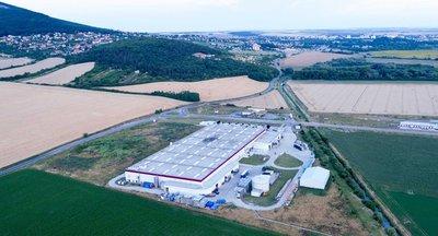 Prenájom výrobná hala Nitra