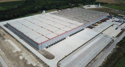 Prenájom modernej skladovej/výrobnej haly- Dunajská Streda