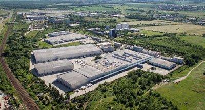 Na prenájom skladová / výrobná hala v Bratislave
