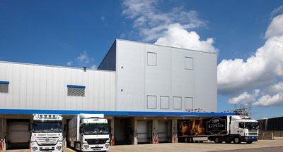 Moderné výrobné/skladové haly na prenájom v Martine