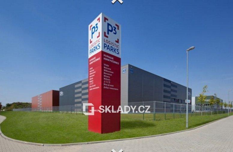 P3 Prague Horní Počernice