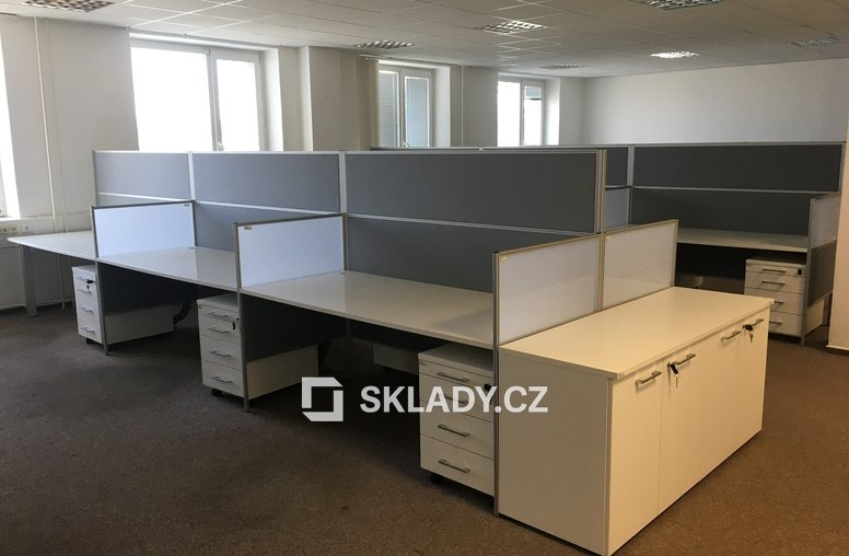 Kanceláře