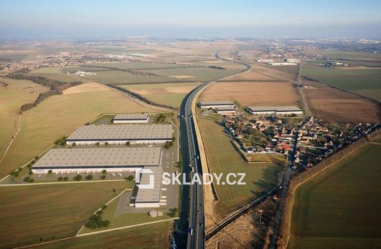 Panattoni Park Prague Airport II