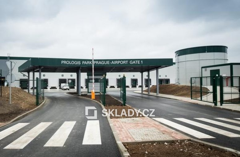 Prologis Park Prague-Airport