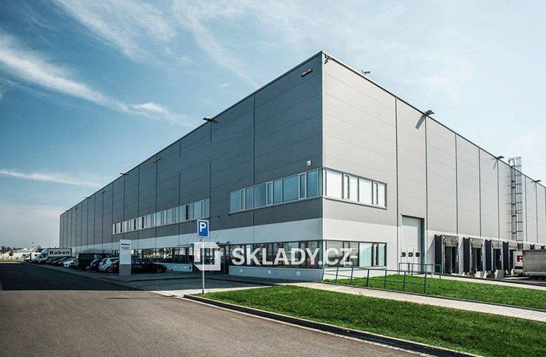 CTPark Brno objekt