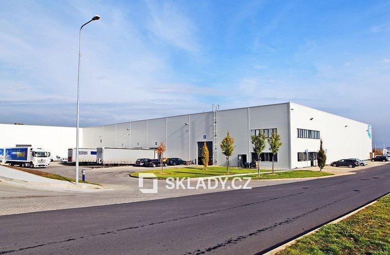 Průmyslová zóna