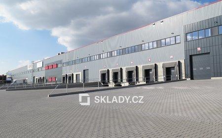 SEGRO Logistics Park Prague