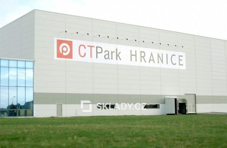 CTPark Hranice