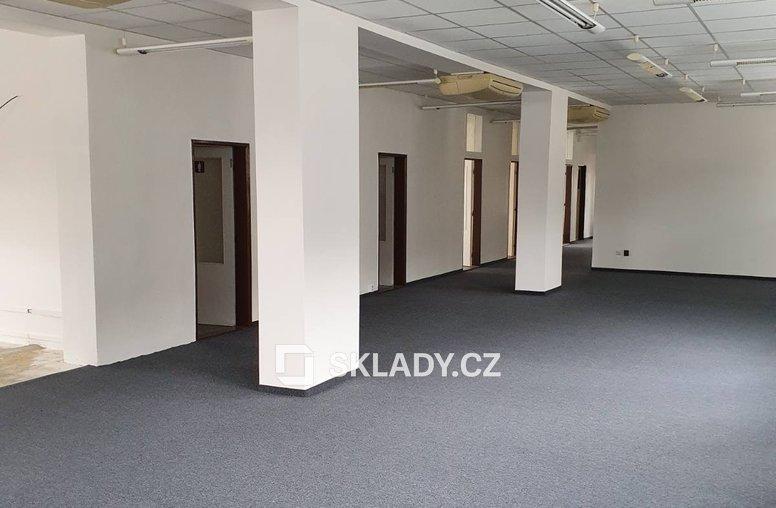kanceláře - Radotín