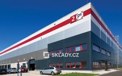 P3 Prague - D11