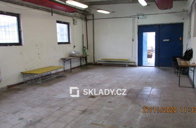 výrobníkancelářský prostor o výměře 265 m2 (2)