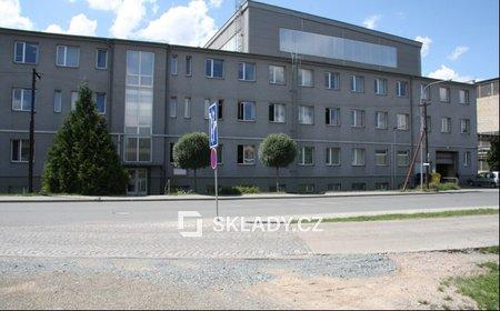 Areál Škoda Plzeň