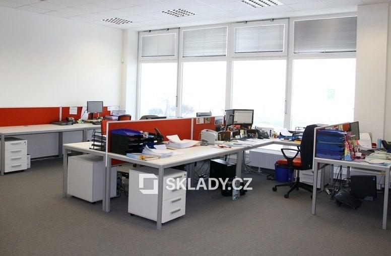 Kanceláře 1.NP