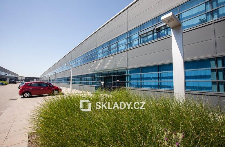 CTPark Zákupy - standard kanceláří