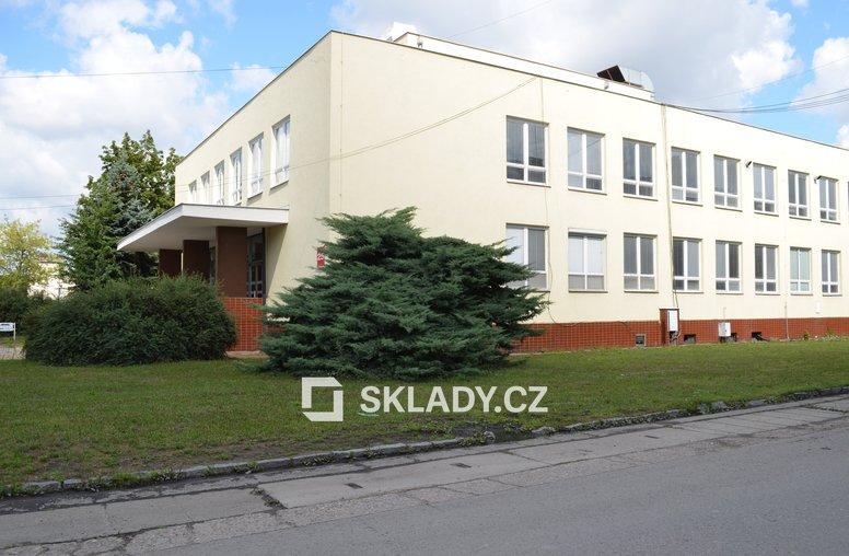 Administrativní budova