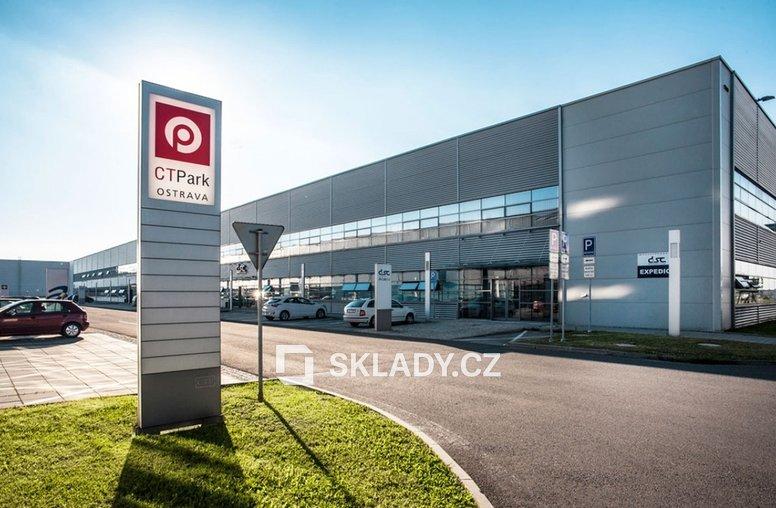 CTPark Ostrava