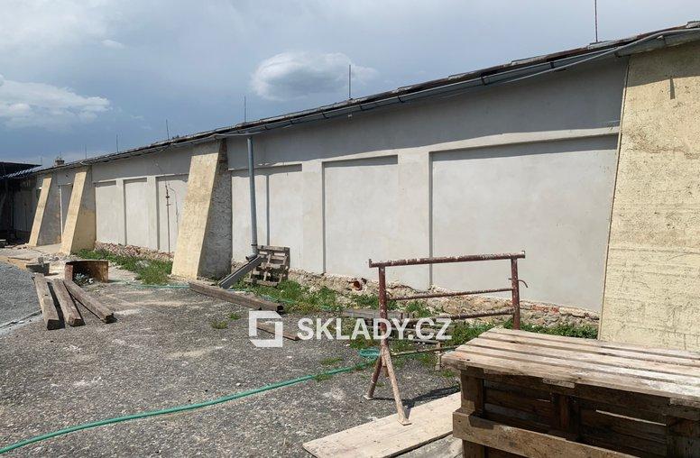 Skladové prostory Budějovice (2)