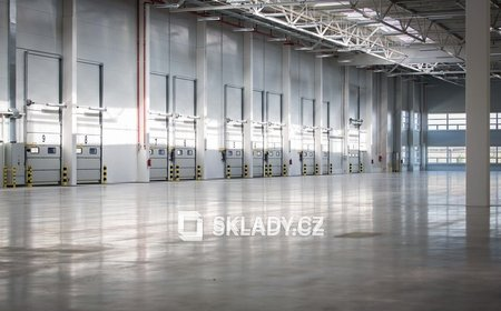 Prologis Park Syrovice
