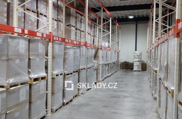 Logistické prostory (4)