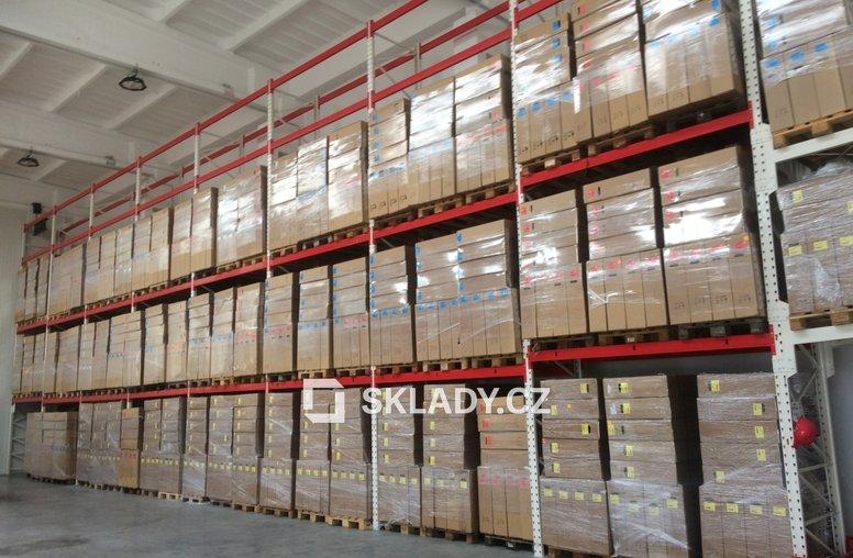 Logistické prostory (2)