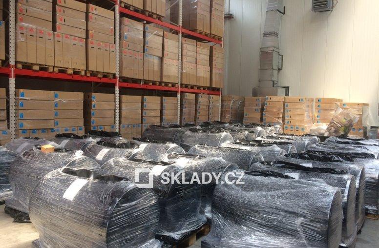 Logistické prostory (5)