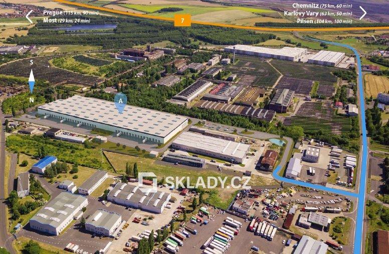 Chomutov City