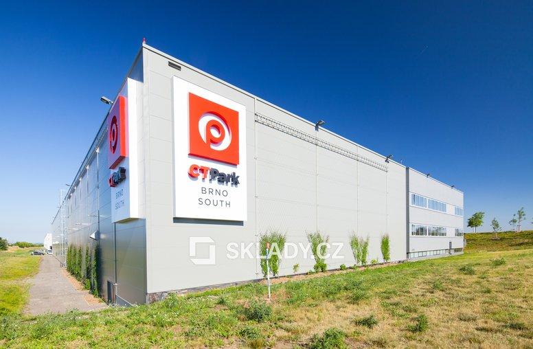 CTPark-Brno-South