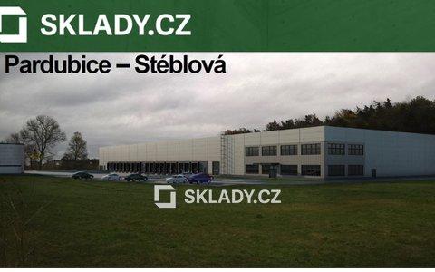 Business park - Pardubice