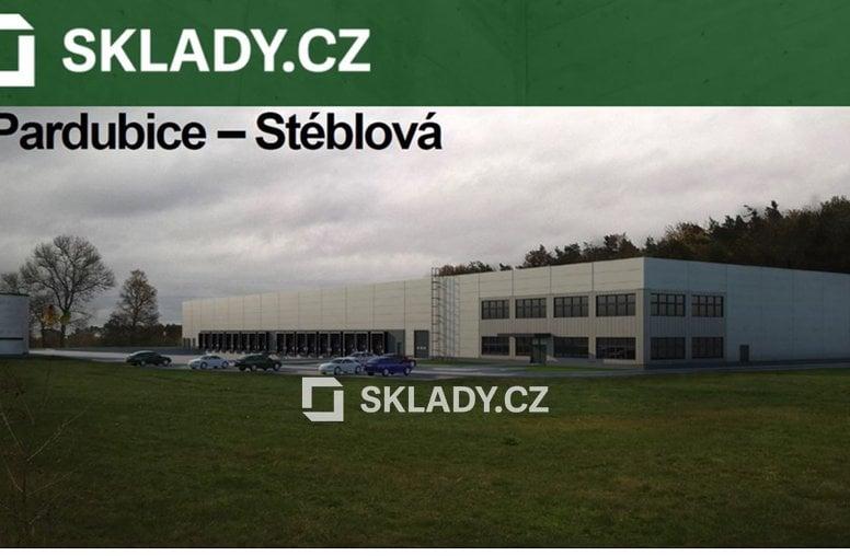 Pardubice - Objekt