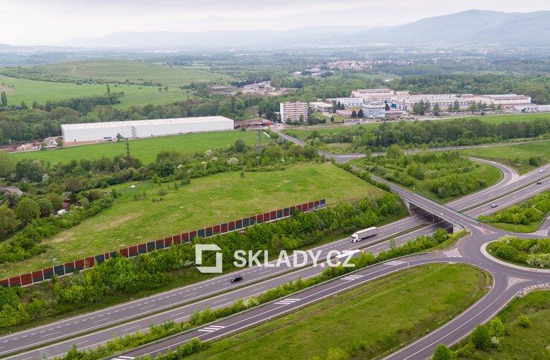 CTPark-Usti-nad-Labem- exit