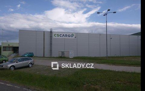 Logistika - Liberec
