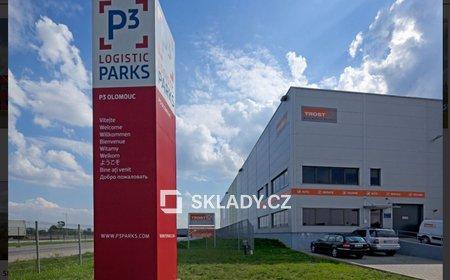 P3 Olomouc