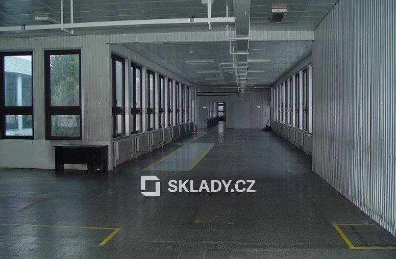 výrobní areál Slušovice 6