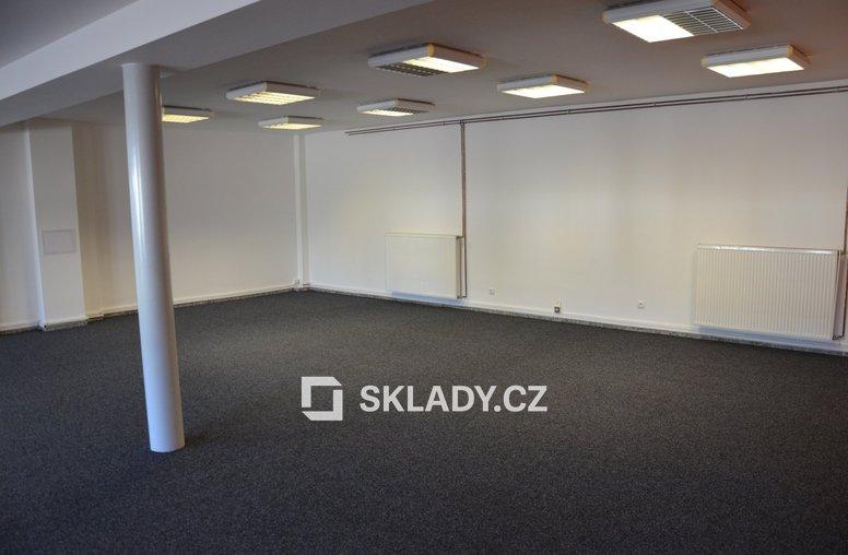 Kanceláře (2)