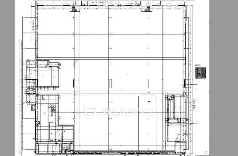 Havlíčkův Brod - layout...