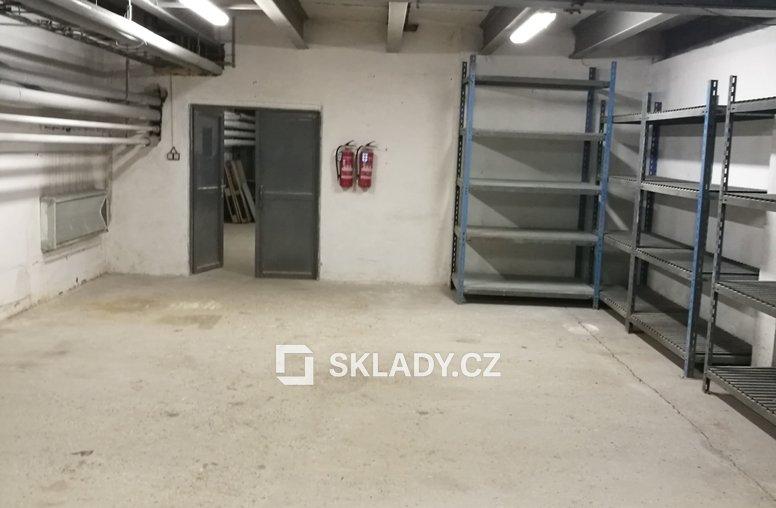 Sklad - 59 m2