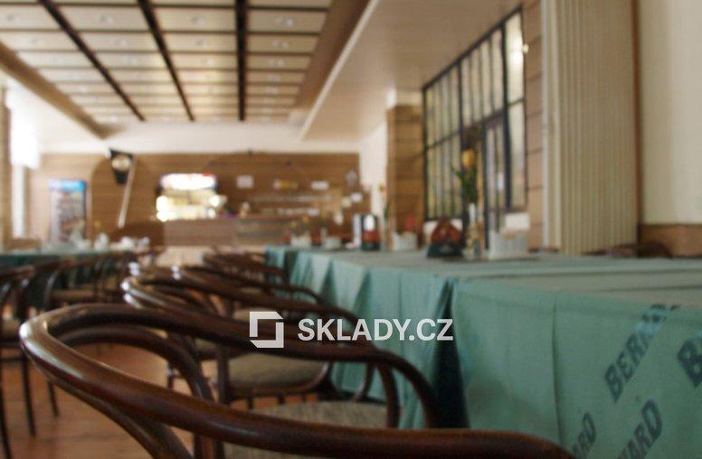 Hotel- Kouty