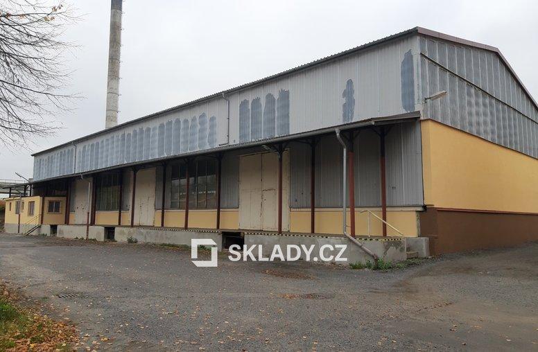 Česká Lípa - areál
